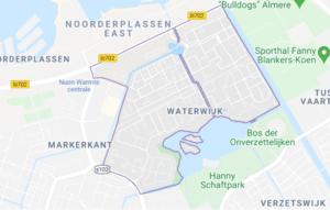 loodgieter waterwijk